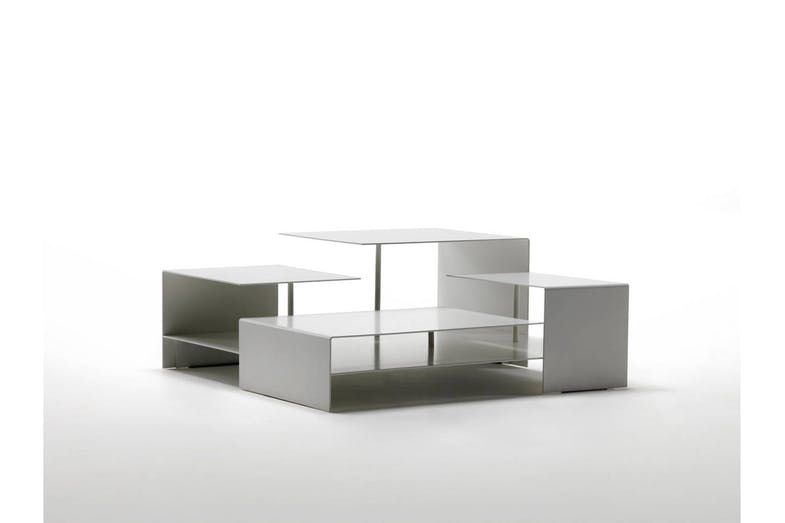B And B Divani.B 2 Coffee Table By Victor Vasilev For Living Divani Space