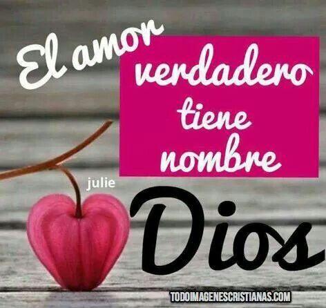 El Verdadero Amor The Bible Dios Es Amor Amor Dios