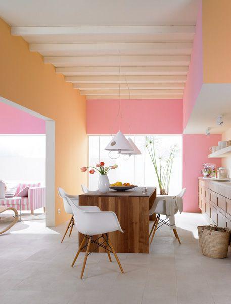 Trendfarbe Malve Schoner Wohnen Farbe Schoner Wohnen Trendfarbe Schoner Wohnen Farbe Raumgestaltung