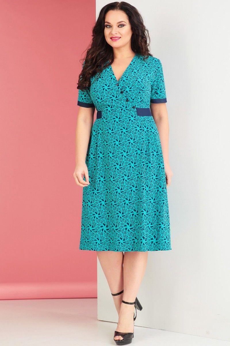 Платье Ксения Стиль 1519 | roupas | Pinterest | Vestiditos, Falda y ...