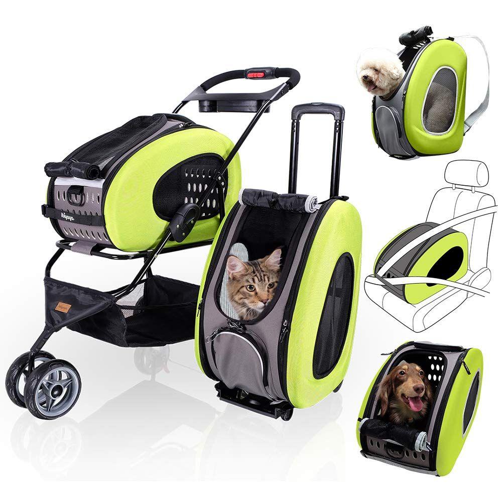 ibiyaya Carrier Backpack Stroller Carriers in 2020 Pet