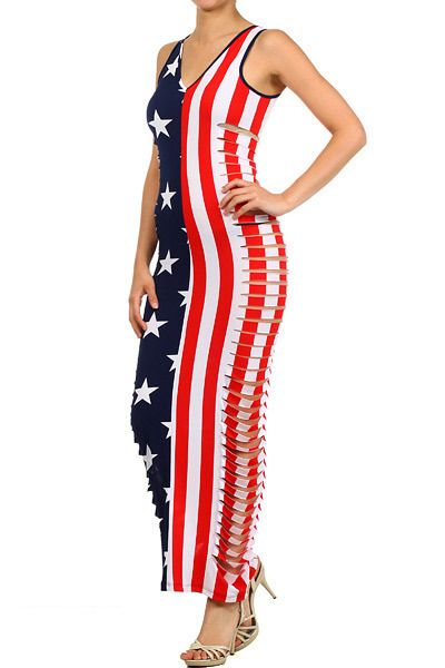 Usa Flag Formal Dress Google Search Projects To Try Pinterest