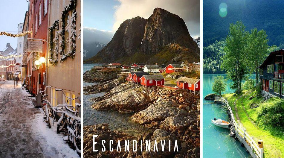 Os 9 Destinos Mais Seguros para Viajar Sozinha