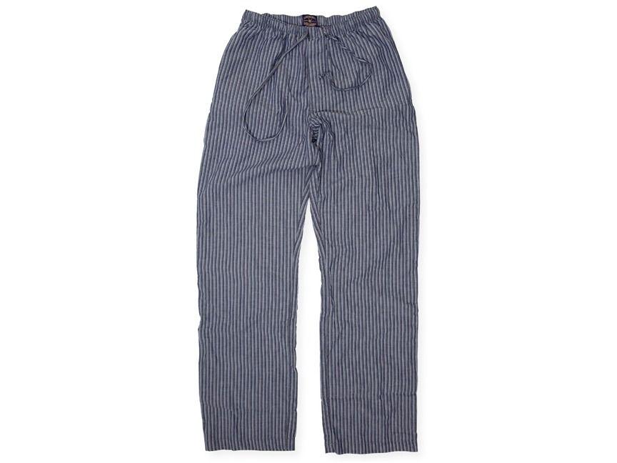 choctawridgenyc — Vintage Blue Stripe Lounge Pant
