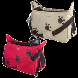 ¡tu cómodo ¡CÓMPRALO bonito llevar y para espacioso y perro mascota calidad excelente siempre contigo tí de AHORA diseño tu para Bolso Doogy YxqARaf