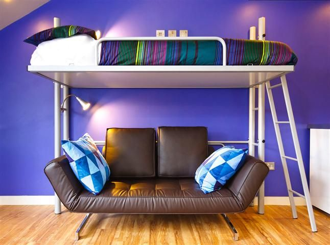 The World S Most Luxurious Hostels Best Hostels In Europe Hostel Loft Bed