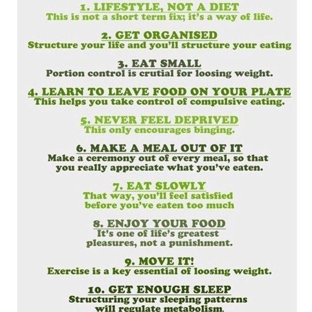 20 week weight loss plan