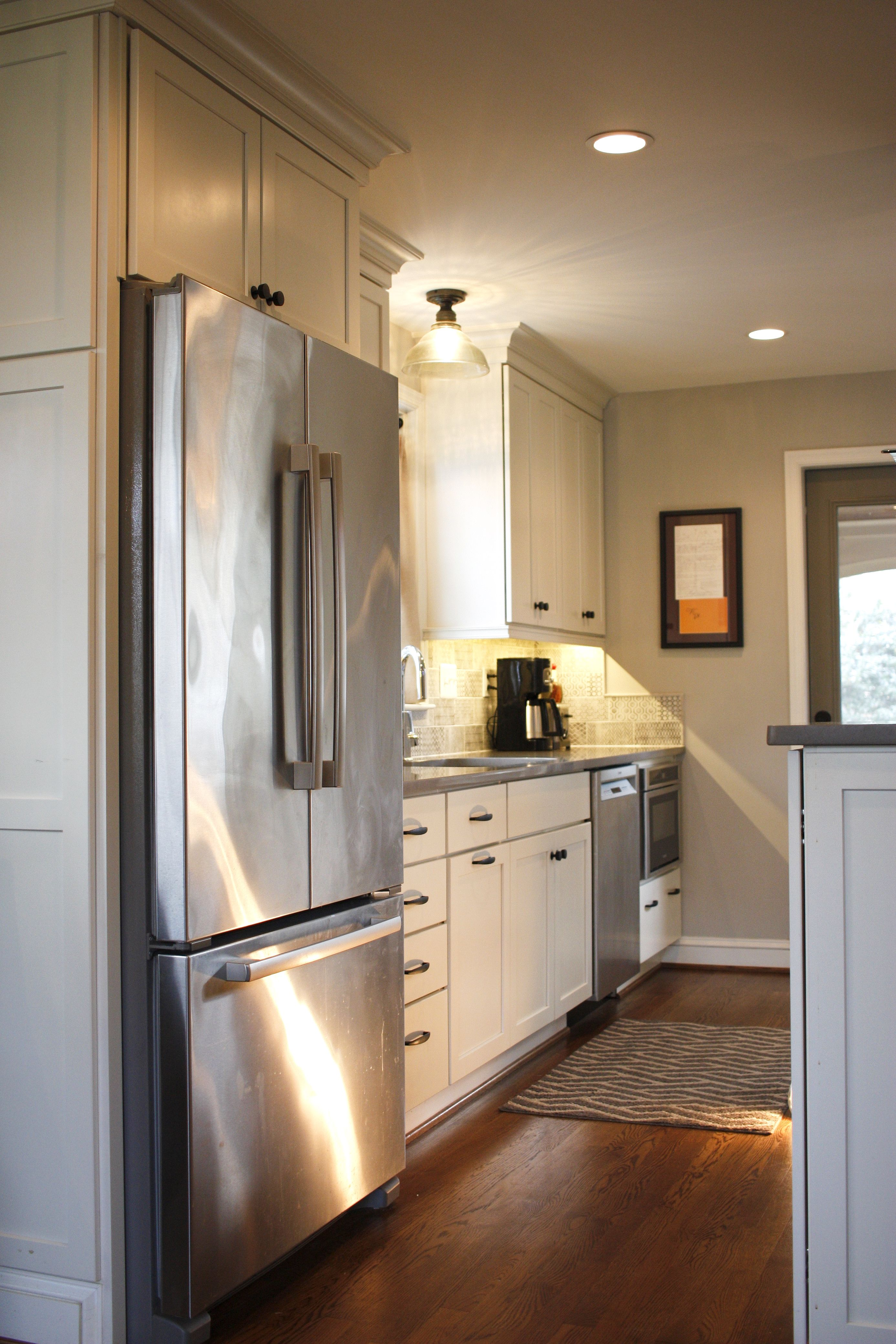 Traditional Kitchen In Baltimore Md Kitchen Cabinets Kitchen Kitchen Facelift