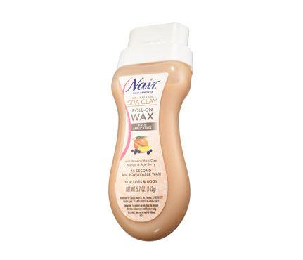 Best bikini wax product for