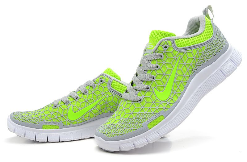 Dancing With The Fashion And Luxury Nike Free 6.0 Women Grey