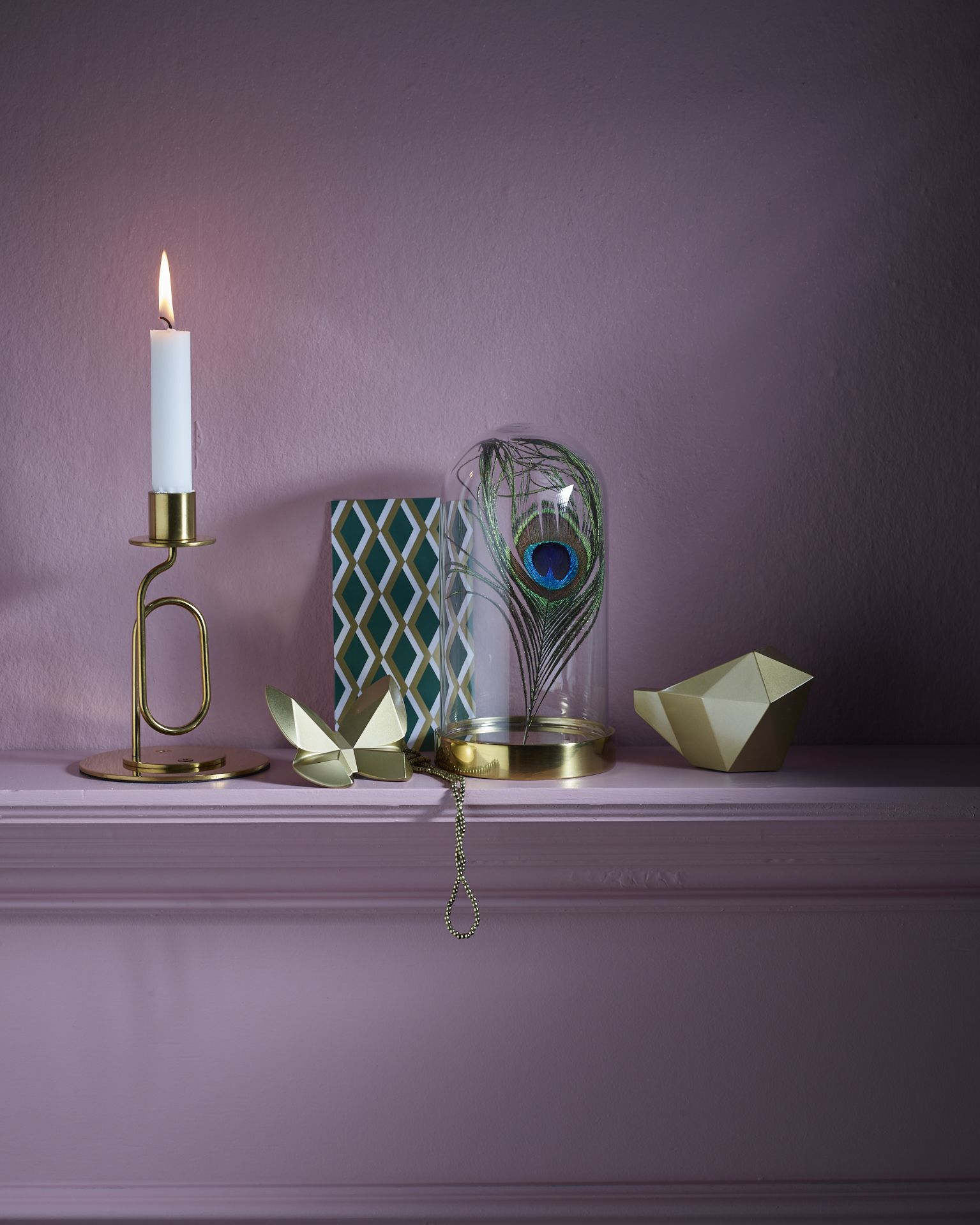 Sfeerverlichting Ikea Cadeauset A Touch Of Gold Ikea Ikeanl Ikeanederland