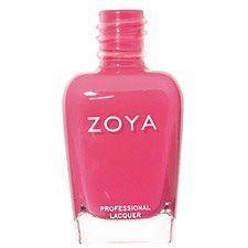 Zoya Nail Polish Discontinued Eva Zoya Zoya Nail Polish