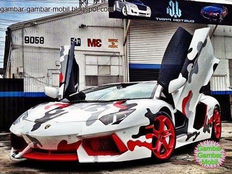 Gambar Mobil Modifikasi Gambar Gambar Mobil Lamborghini Gallardo Mobil Modifikasi Mobil