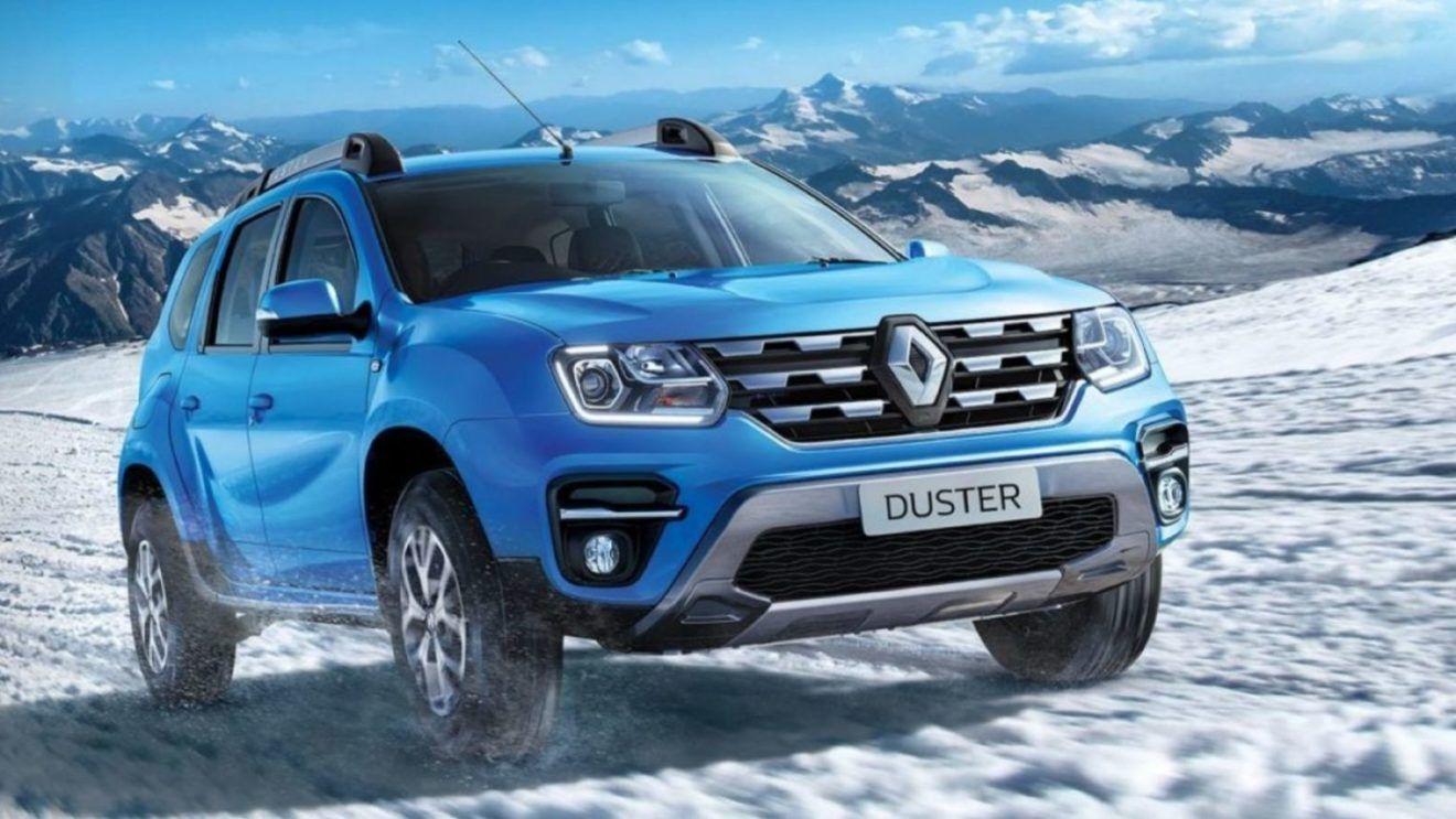 10 SUVs With Up To Rs. 5 Lakh Discounts In February 2020