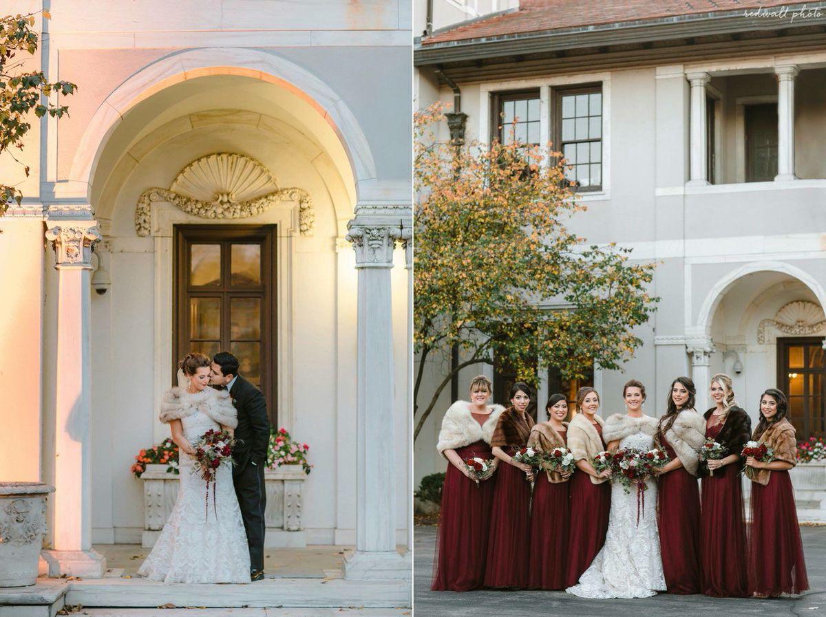 VFRBRides Congratulations Samantha and Job! Your wedding