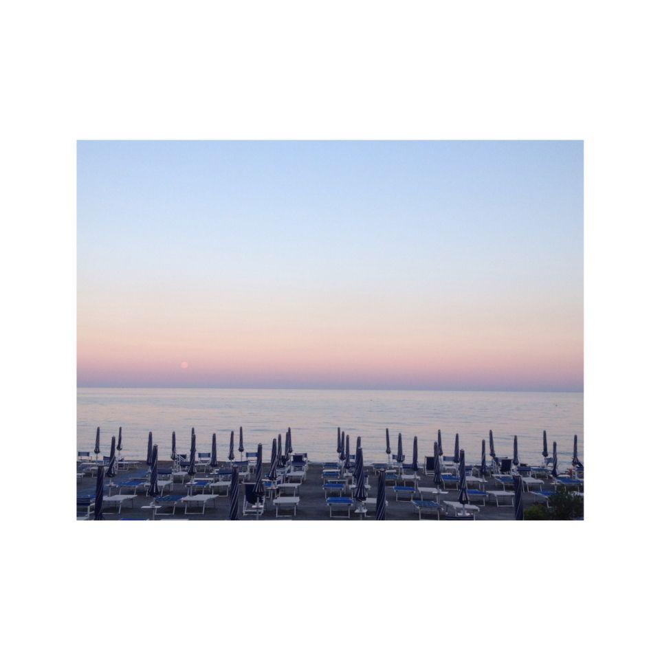 Borghetto Santo Spirito.  Liguria.