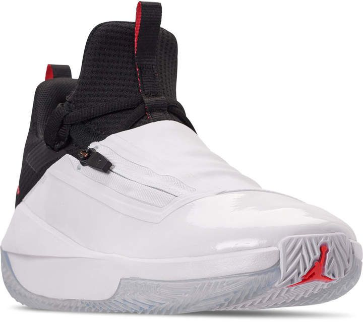 on sale 33970 9016f Nike Men s Air Jordan Jumpman Hustle Basketball Shoes