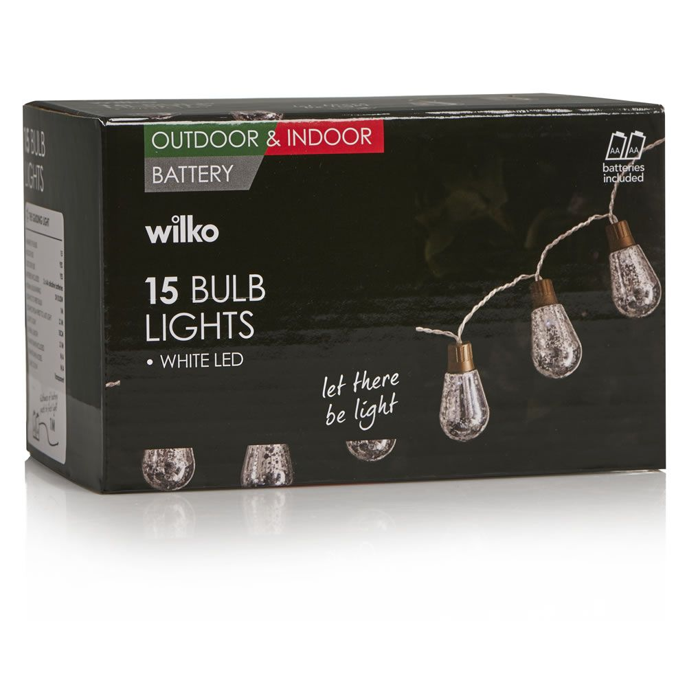Wiko Tear dropString Lights