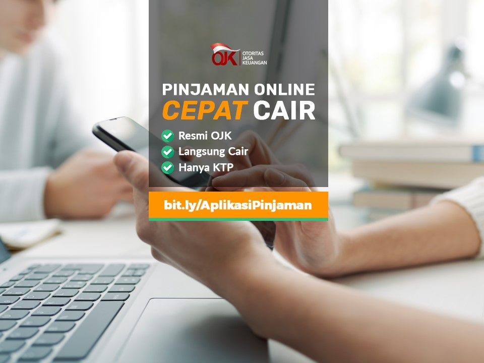 Pinjaman Cepat Cair Tanpa Slip Gaji Uang Online Cepat Koperasi