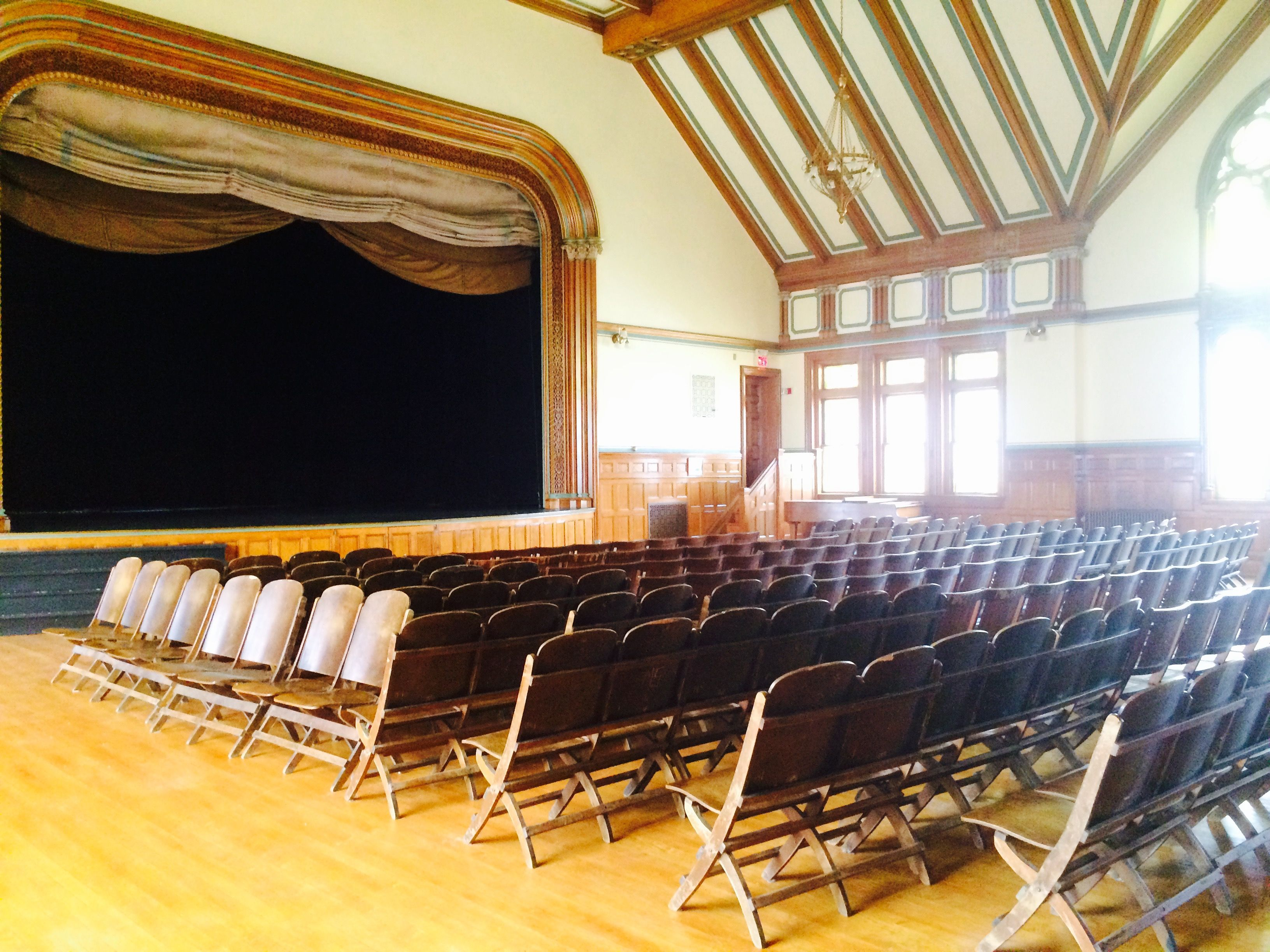 Les Halles Restaurant Valence Stage Auditorium 2nd Floor Of Fairhaven Town Hall Many Hollywood