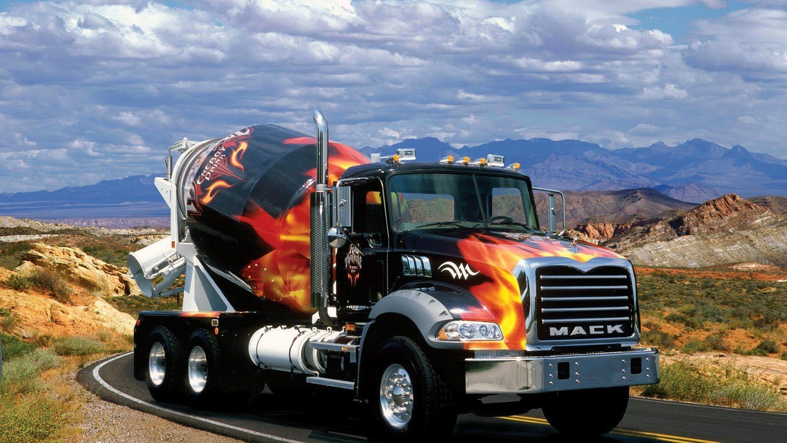 trucks trucks wallpapers johnny pinterest wallpaper semi
