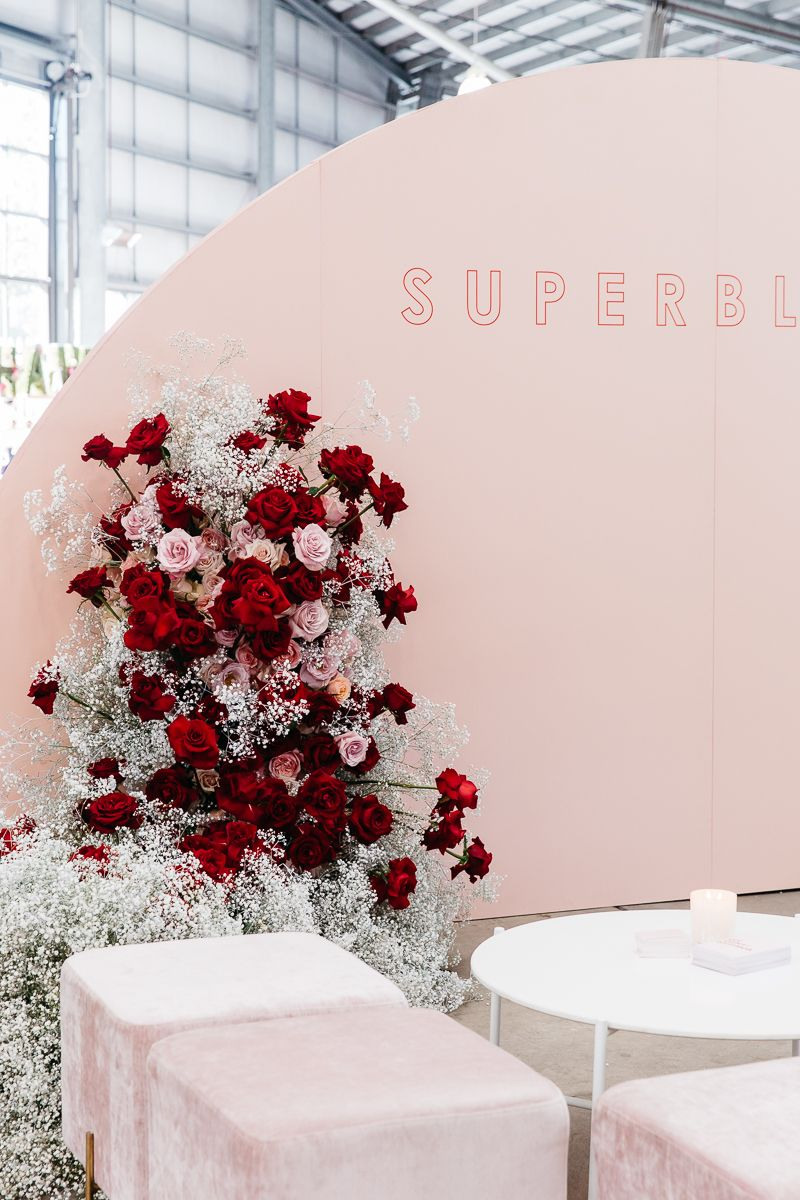 Furniture And Hospitality Dann Event Hire Event Photography Fran Parker Photography Location Melb Rose Centerpieces Event Photography Ideas