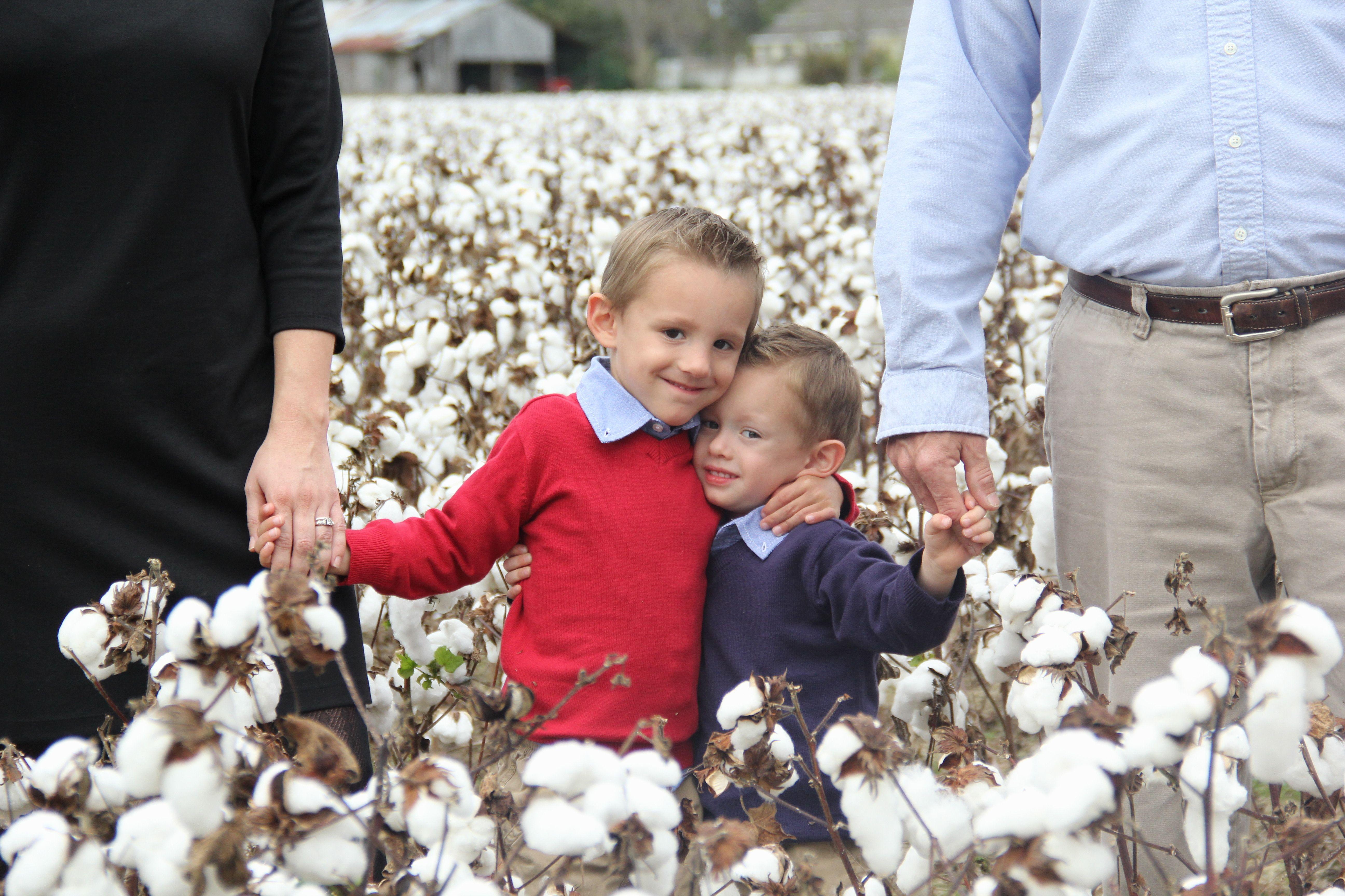 Cotton field family picture | Picture Ideas | Pinterest | Cotton ...