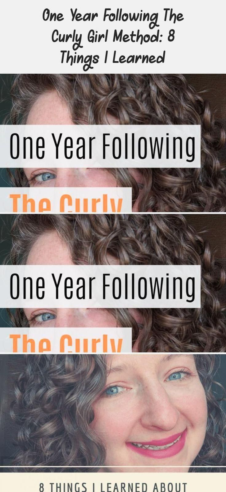 #haircareAds   #Koreanhaircare   #haircareDrugstore   #Relaxedhaircare   #Blondehaircare  #Girl  #Method  See how the Curly Girl Method helped my naturally curly hair! This post talks all about 8 things I've learned after following the Curly Girl Method for a year. If you're a Curly Girl Method beginner, take a peek and see what these curly hair tips taught me and how they can help you too!