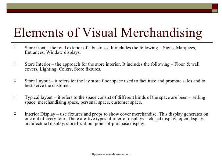 what is visual merchandising - Google Search | WHAT IS VISUAL ...