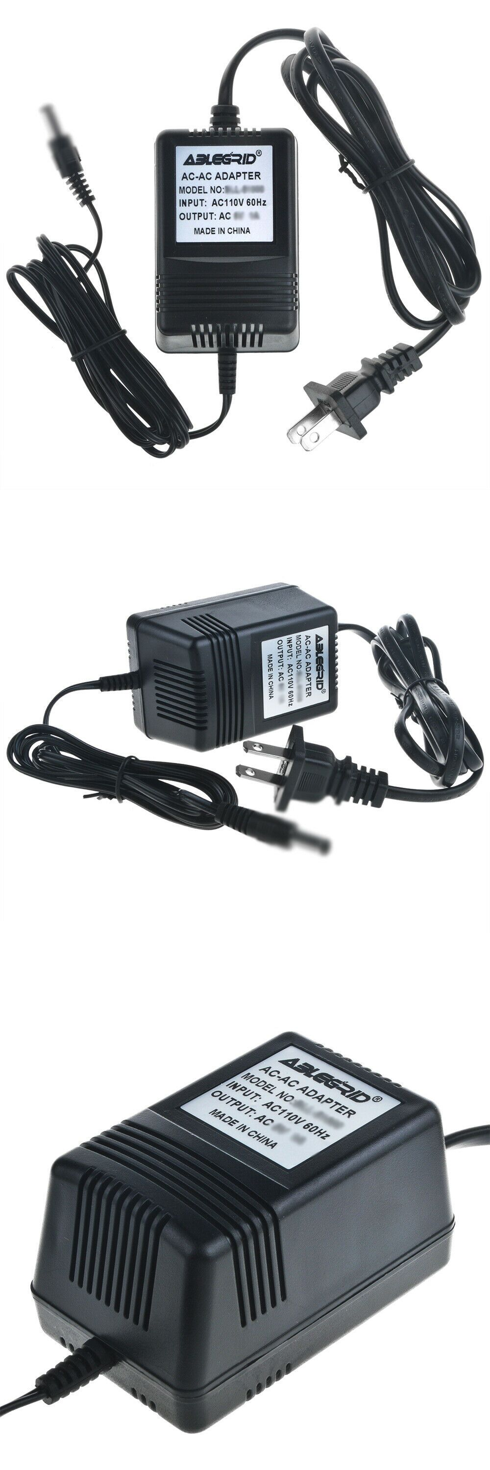 AC Adapter Charger Power Supply Cord for Russound APS A-BUS 2000-113833 ABUS PSU