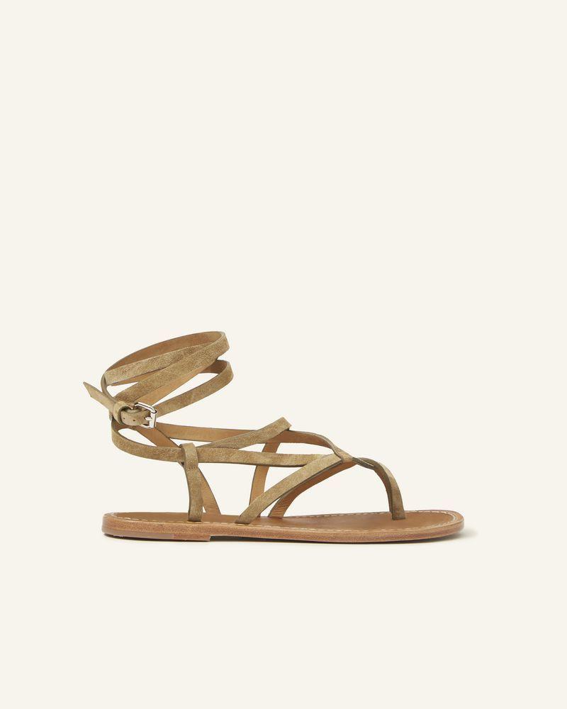 Isabel Marant Isabel Marant Sandals Womens Sandals