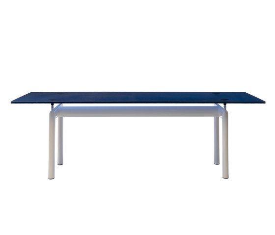 Tavoli da pranzo | Tavoli | LC6 | Cassina | Le Corbusier-Pierre ...