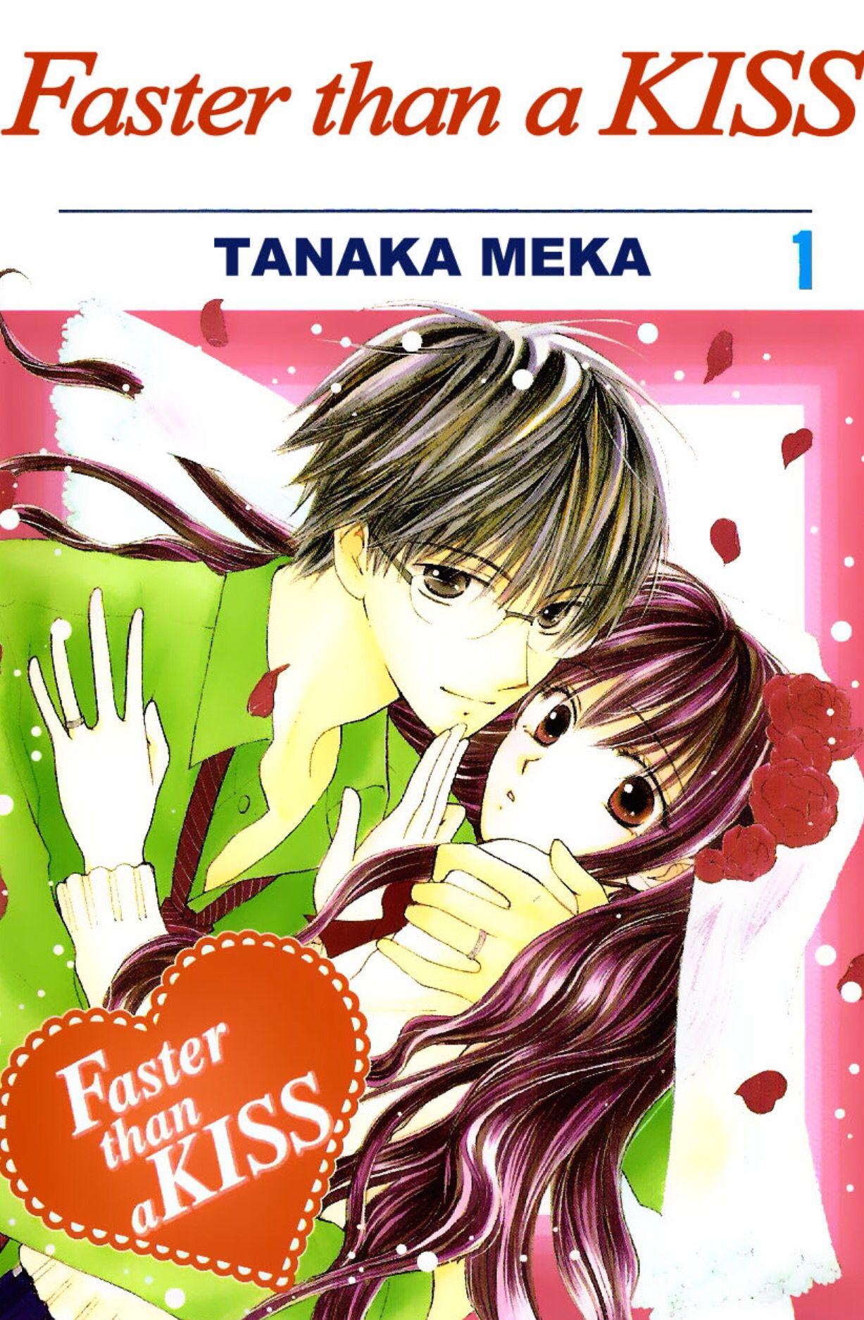 Faster than a Kiss Manga Kiss online, Cute love stories