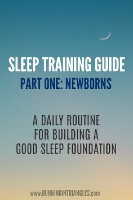 , Part one of a two part sleep training guide containing step by step instructions on how to build a good sleep foundation in babies from the start. #sl…, My Babies Blog 2020, My Babies Blog 2020