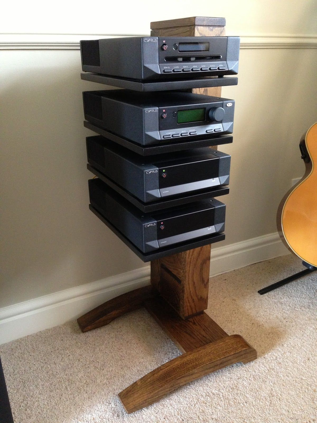 Mission Cyrus Hi Fi Stack Uk Yes Hi Fi In 2019 Audio