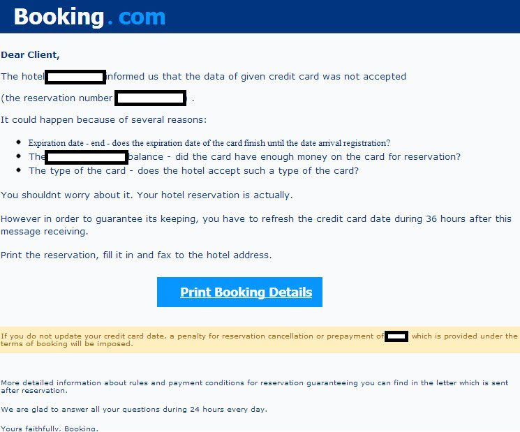 Why Switching Booking Managers Isn\u0027t As Hard As You Think - reservation forms in pdf