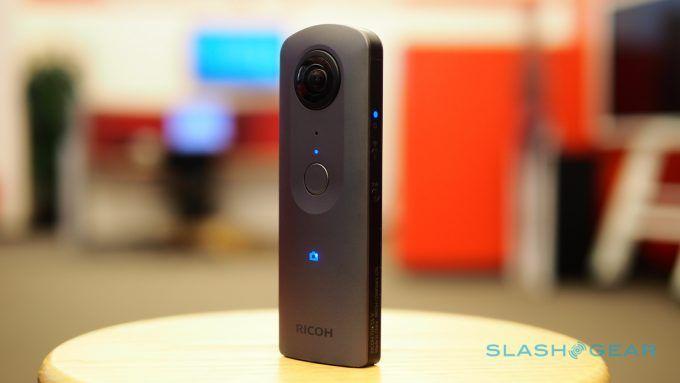 программа камера 360 для андроид