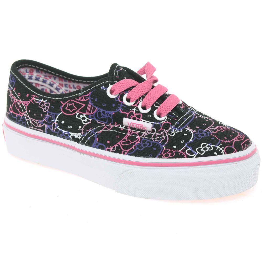 ladies vans slip on shoes