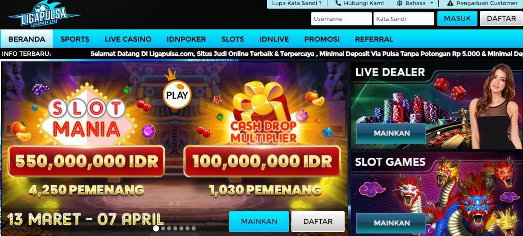Qq Slot Game Online