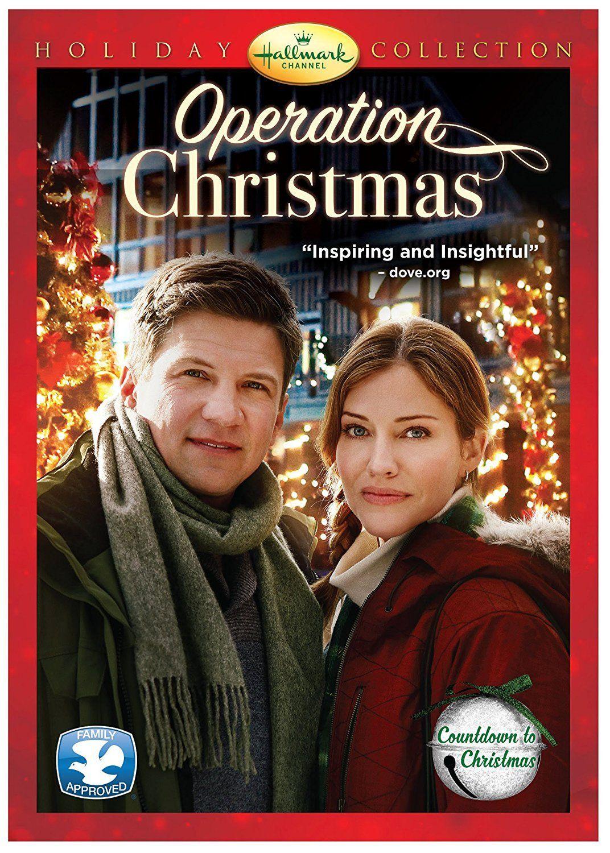 Operation Christmas DVD 2017 OneAsiaAllEntertainment