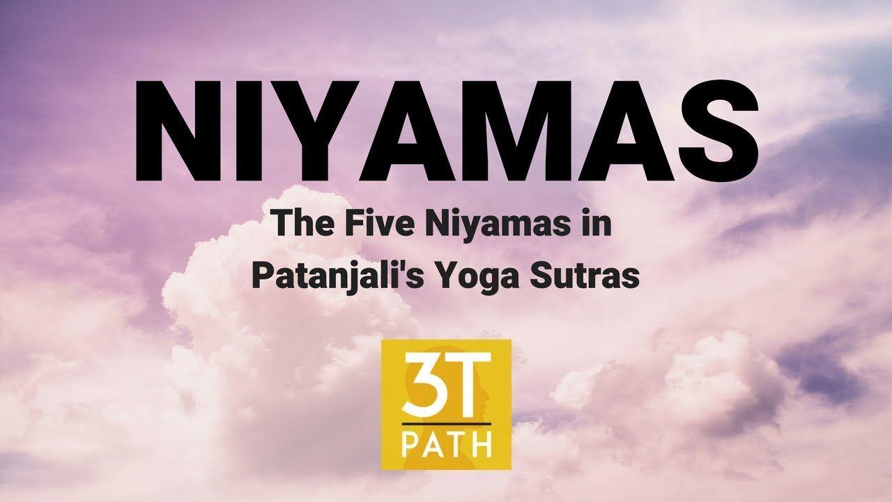 46++ Yamas and niyamas book review ideas in 2021