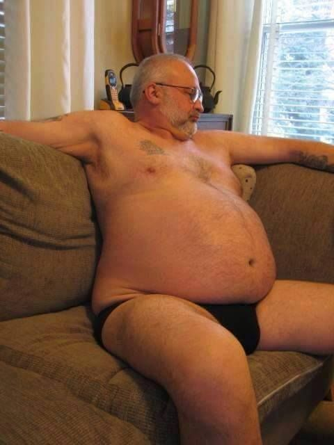 Daily chubby mature