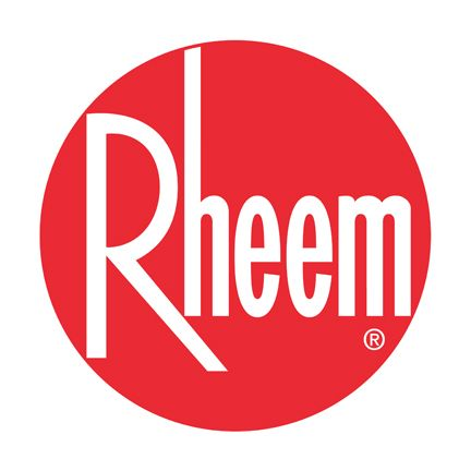 Rheem One Of The Quality Brands All American Uses Call Us To Find
