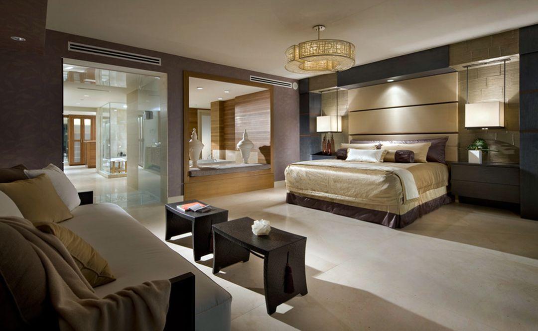 13 Extraordinary Modern Master Bedroom Ideas For Inspiration Modern Master Bedroom Decor Luxury Bedroom Master Modern Master Bedroom