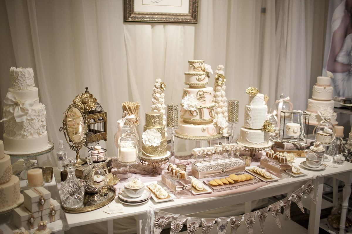 Dessert Tablescape | Dessert Tablescapes | Cake Tables | Pinterest ...