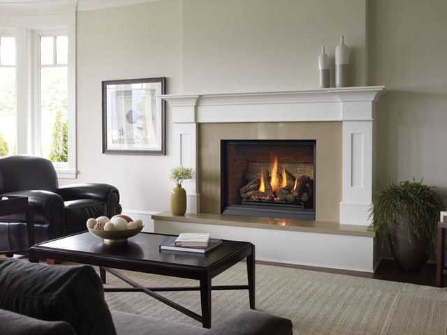 Regency Bellavista B36xtce Gas Fireplace Fireplaces Vancouver