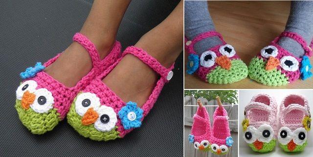 20 Diy Free Crochet Owl Patterns Crochet Owls Diy Crochet And