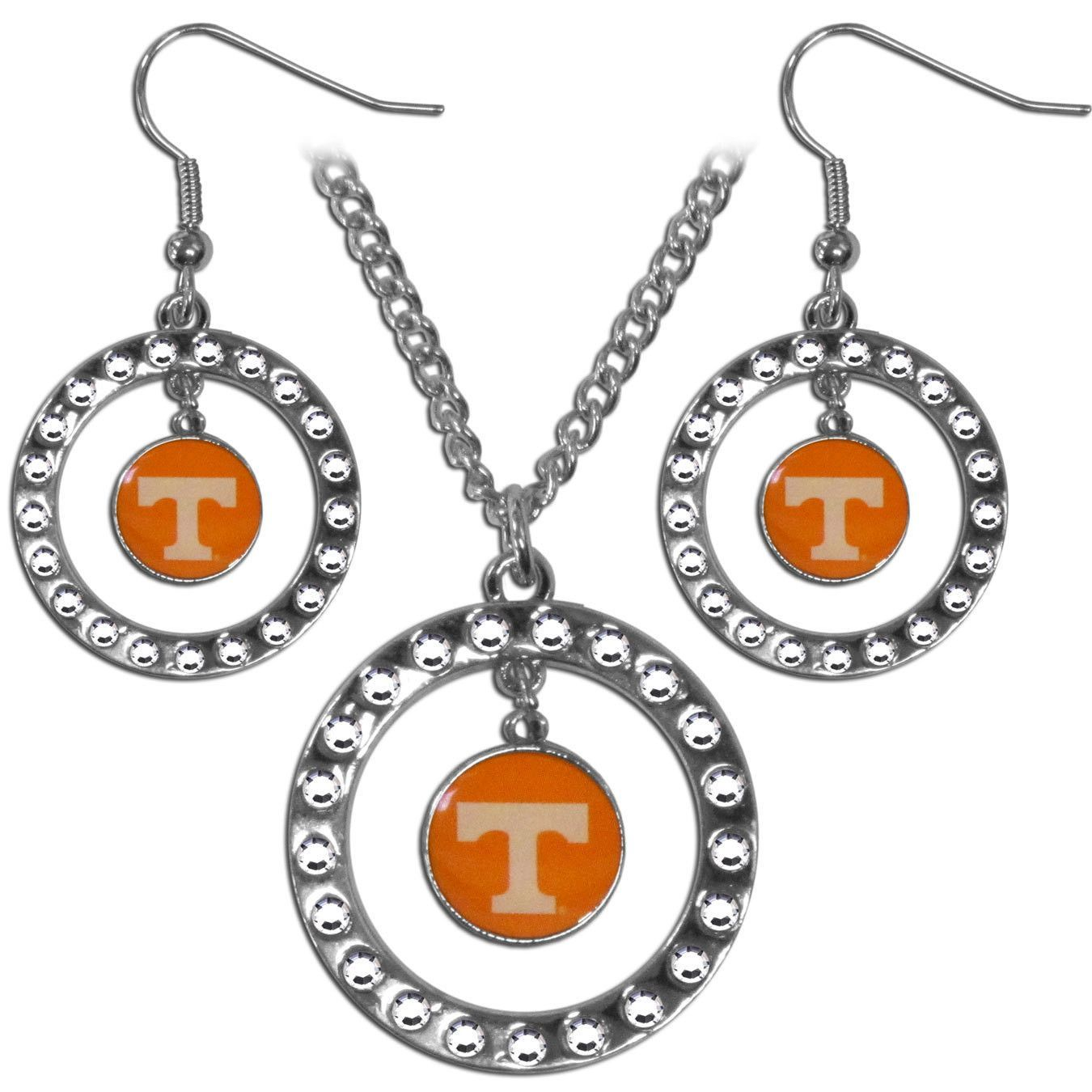 TENNESSEE RSTONE JWLRY SET