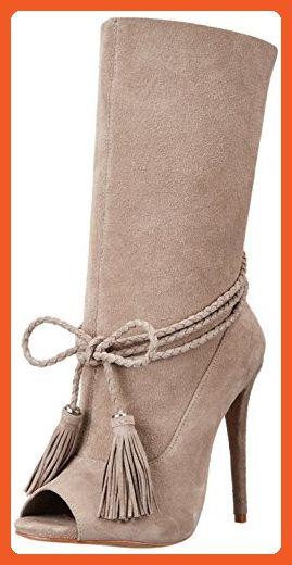 9d38ff904eb0a Schutz Women's Jaime Dress Pump, Mouse, 9.5 M US - Pumps for women ...