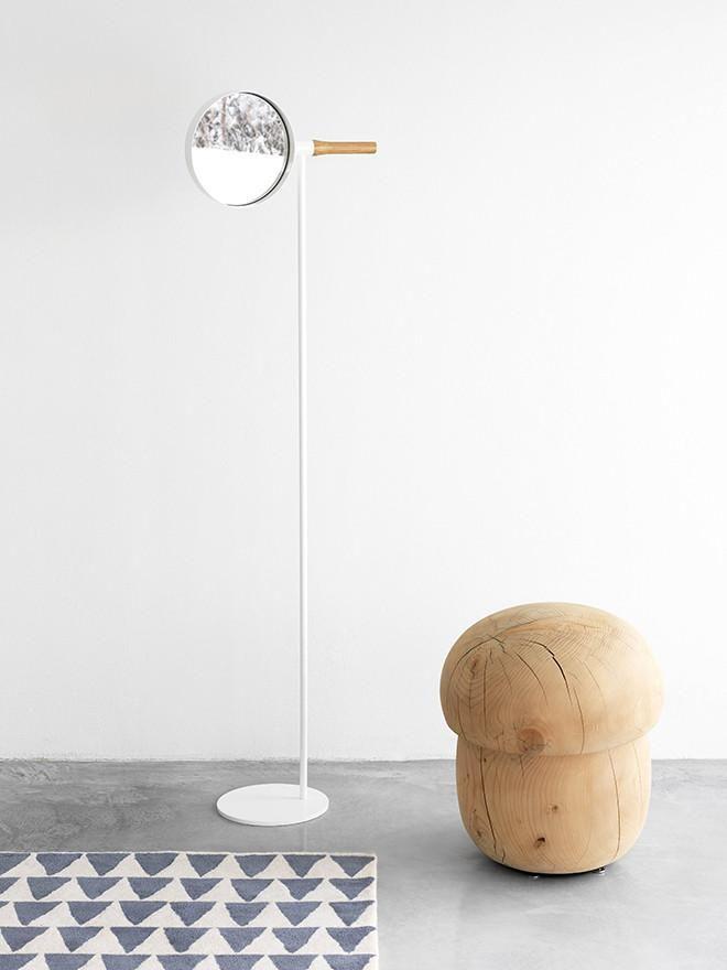 Ontwerp doorThomas Sandell voor Asplund. Als toonaangevend interieurbureau in Zweden staat Asplund bekend om zijn strakke, elegante en tijdloze ontwerpen. Dit
